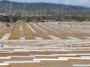 Jobs still ahead at Teebar solar farm