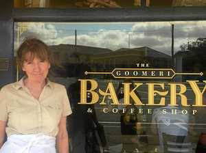 The woman behind Goomeri's new business plan