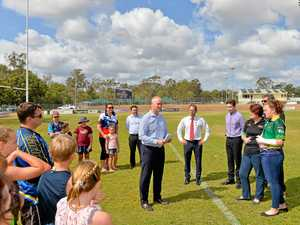 'It's unbelievable': $987k to transform our heart of rugby league