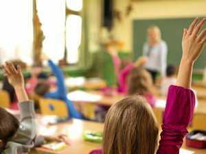Teachers consider industrial action over contract stoush
