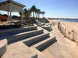 Kingscliff revitalisation project is ahead of schedule
