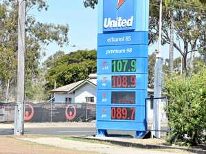 CHEAP FUEL: Servo cuts costs by 6 cents per litre in Gladstone