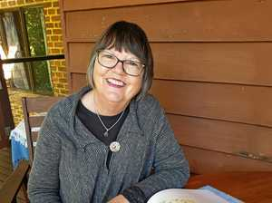 Gympie grandmother will now write a novel future
