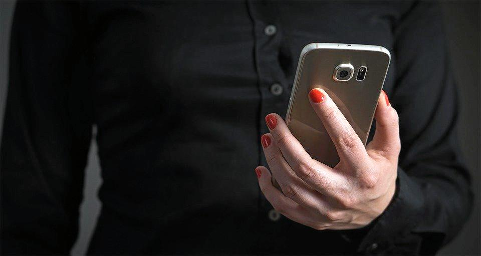 More people are satisfied with their mobile phone service providers.