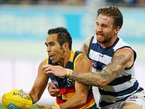 All Betts are off: Tuohy keen to avoid reunion with Crow