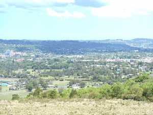 How much green space will there be at North Lismore Plateau?