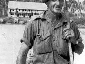 LETTERS: War hero deserves recognition