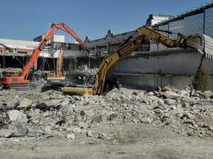 Ipswich CBD development update