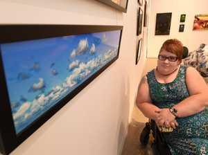 Art Affair at Hervey Bay Regional Gallery