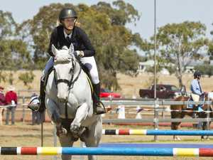 Pony Club  Nationals