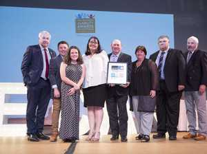 Awards celebrate Toowoomba's ability