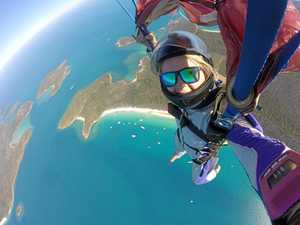 Airlie Beach Skydivers turn one