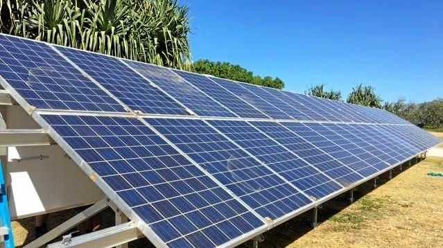 SUN POWER: The Western Downs Regional Council have approved a ninth solar farm.