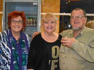 Jumpers and Jazz volunteers recognised