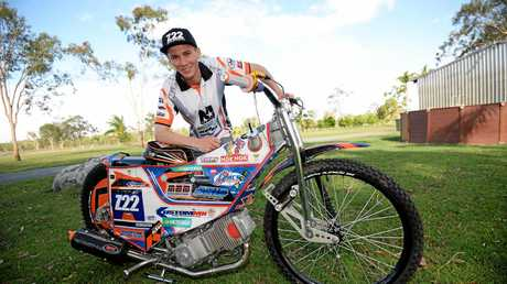Zane Keleher has a busy schedule leading up to the all-important Australian championships.