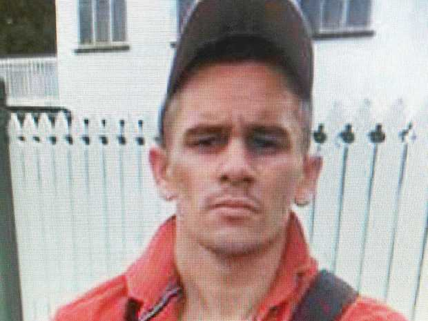 IN COURT: Harley Lee Scrivener pleaded guilty to a string of property offences.