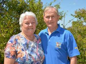 Love of Warwick pair lasts the distance