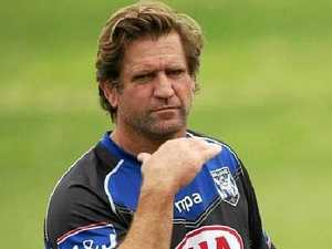 Hasler had to go, says Bulldogs premiership player