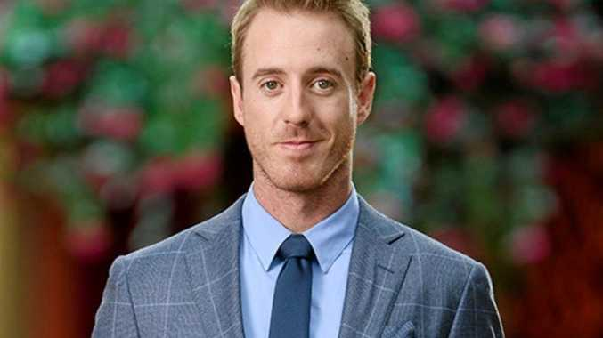 POLO PLAYER: The Bachelorette contestant Bingham Fitz-Henry will take to the field as a polo player in Spring Polo at Queen's Park on Saturday.