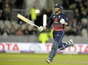 Bairstow brilliance leads England to big win