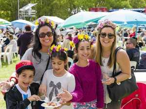 Tourists bring $712m boost to Toowoomba region