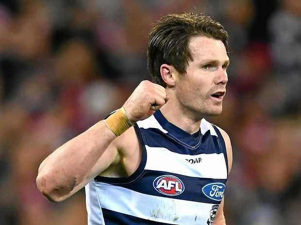Patrick Dangerfield.