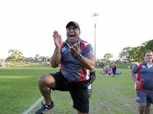 Dual-premiership winning coach set to line up against junior club
