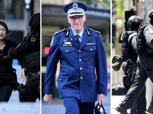 Top terror boss says attack on Australia is 'inevitable'