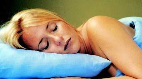 Those who regularly get a good night's sleep enjoy an improvement in wellbeing greater than the impact of a fourfold increase in spending money, according to research.