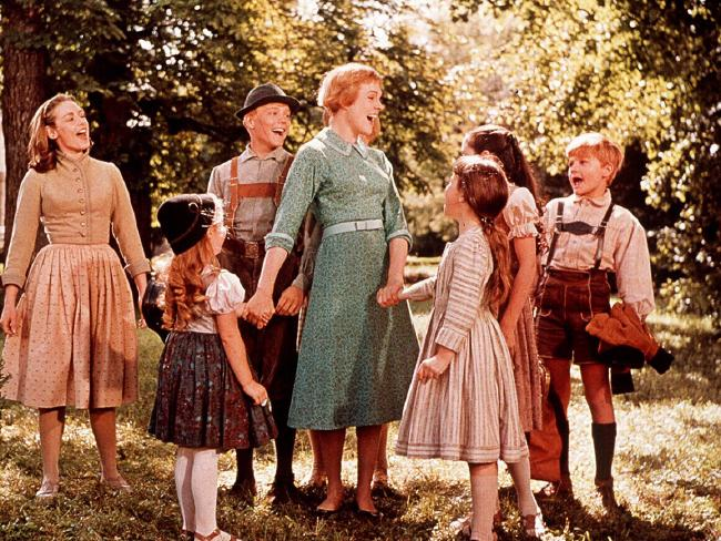 An actor from The Sound Of Music has revealed they weren't welcome in the town they filmed.