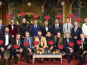 Bachelorette: The wacky line-up of men waiting for Sophie Monk