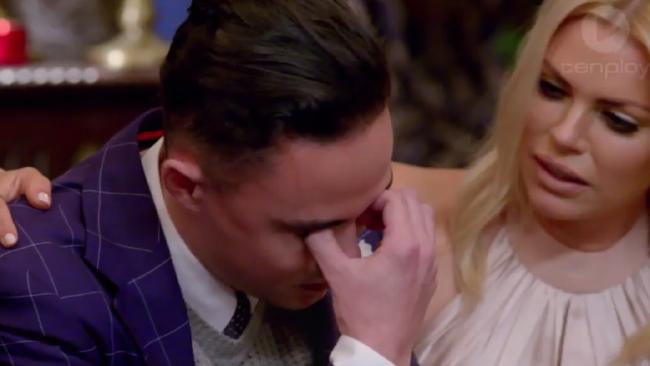 The Bachelorette premiere was packed full of both hilarious and cringe-worthy moments.