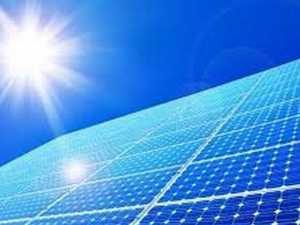 250MW solar plant to generate 300 jobs