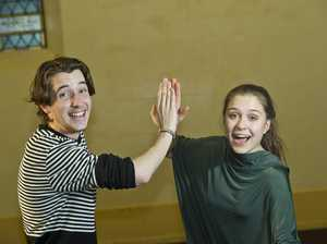 Young playwright winners