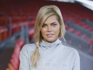 Sophie Monk to finally meet intruder Stu Laundy