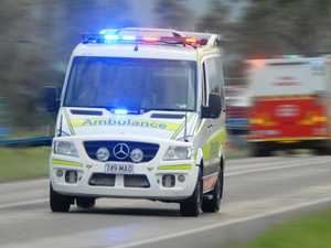 Cars collide in morning mayhem on Bruce Hwy