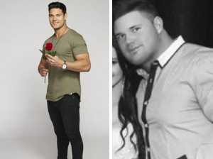 Bachelorette's 'Apollo' on how his obesity nearly killed him
