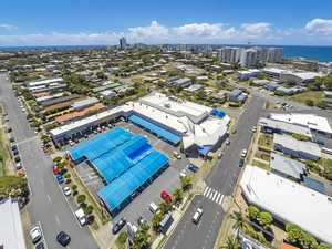Investors pay $18m for Coast shopping centre