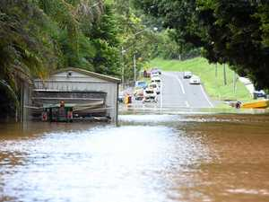 40 people still homeless after Lismore's devastating flood