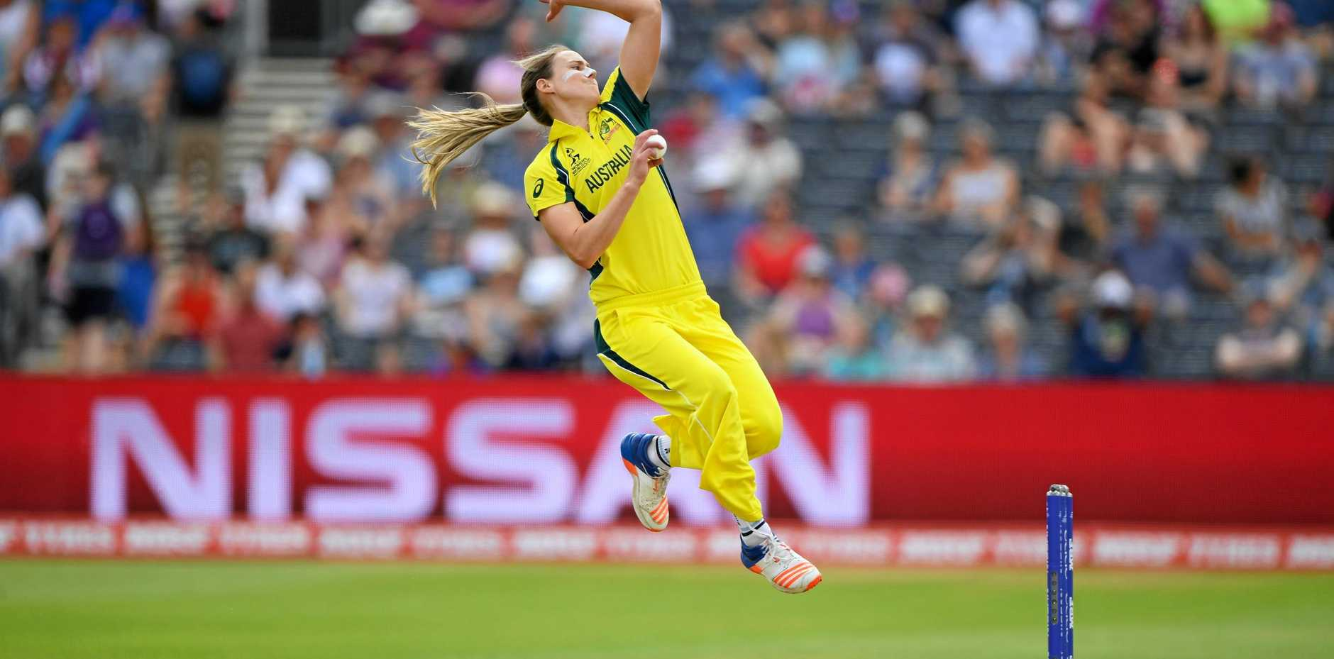 Image result for Ellyse Perry
