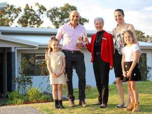 Aleva Estate opens to Warwick buyers