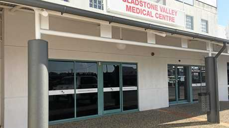 Gladstone Valley Medical Centre has closed down.