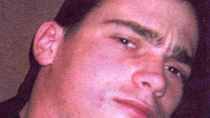 Sean Sargent vanished when he was 24.