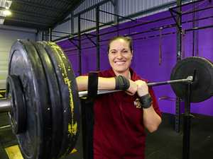 Ipswich Olympic Weightlifting Academy coach Deb Acason has received a competitive boost in her bid to make another Commonweath Games team.