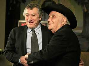 DeNiro leads tributes to 'Raging Bull' Jake LaMotta
