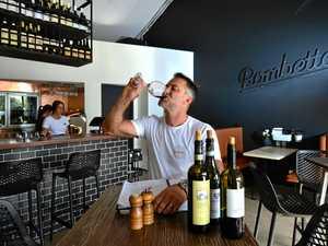 Coast restaurateurs launch newest Italian restaurant, bar