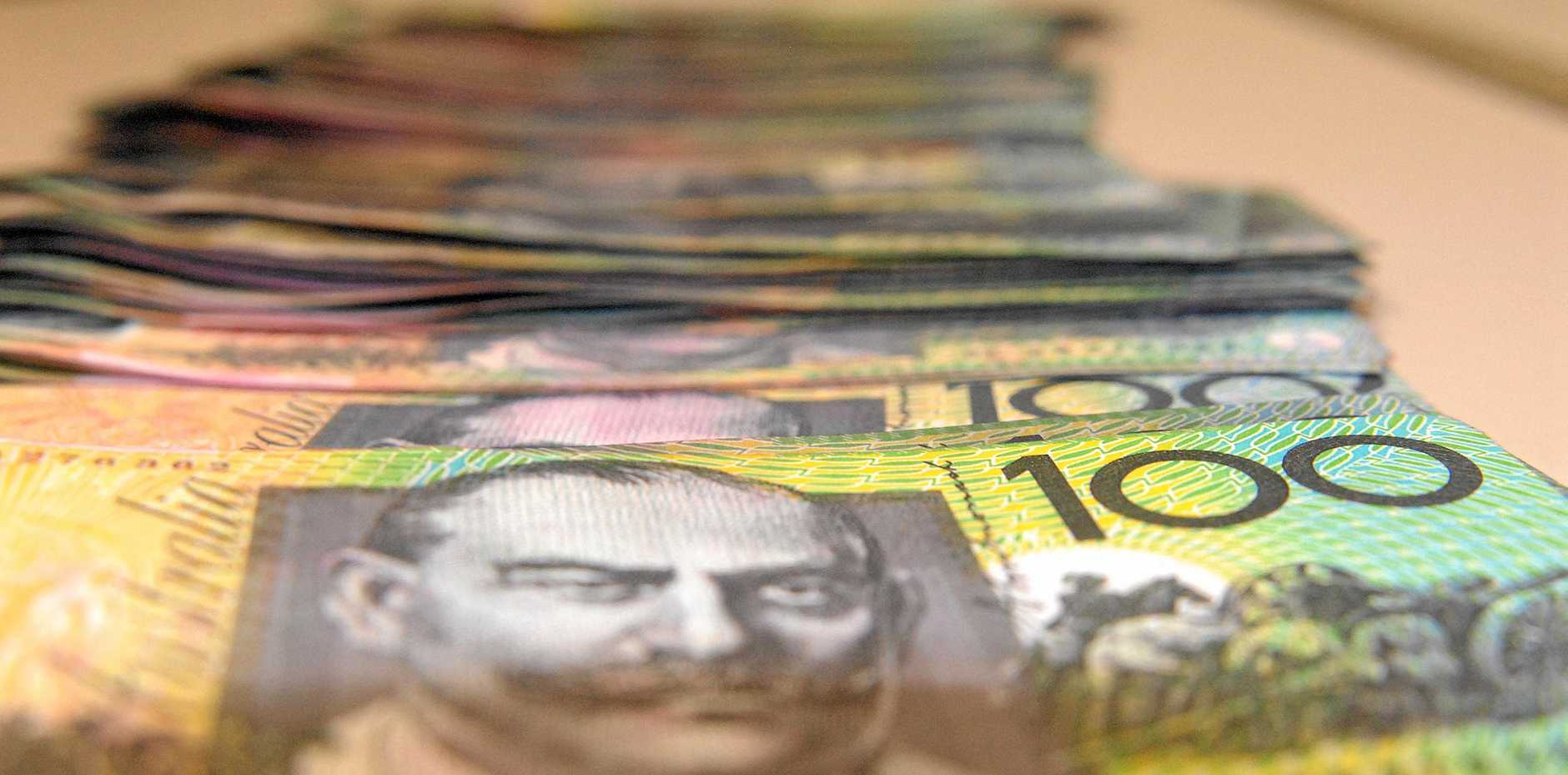 The Gympie postcode of 4570 has more than $22 million in lost and unclaimed superannuation sitting in super fund and ATO accounts.