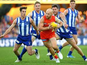 Coaching choice could sway Ablett, says Ling