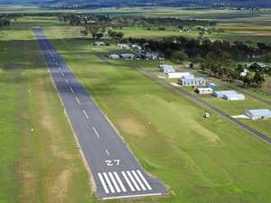 Gliders to swallow landing fee