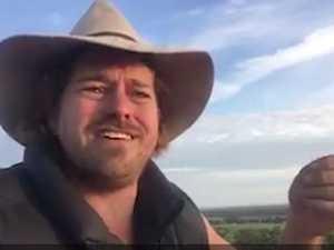 Farmer Dave on Gay Marriage